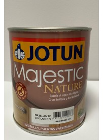 MAJESTIC NATURE MUEBLES BRILLANTE 0,75L