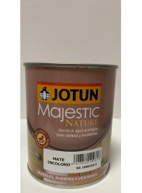 MAJESTIC NATURE MUEBLES MATE  0,375L