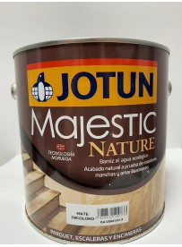 MAJESTIC NATURE PARQUET MATE 2,5L