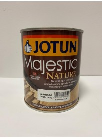 MAJESTIC NATURE PARQUET SATINADO 0,75L