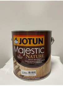 MAJESTIC NATURE PARQUET SATINADO 2,5L