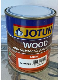 WOOD BARNIZ SATINADO    0,375L