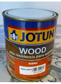 WOOD BARNIZ BRILLANTE 0,75L