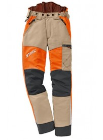 PANTALON VENT PROTECCION ANTICORTE CLASE 1 STIHL