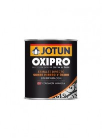 OXIPRO BRILLANTE BLANCO 4L